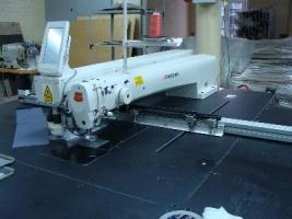 Швейный автомат многоцелевой  JOYEE K5- 850H