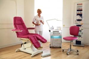 Скидки на оборудование для салонов красоты и медицинских учреждений