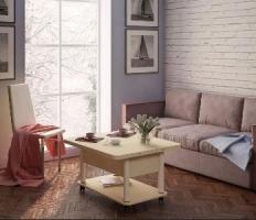 Столы-трансформеры под любой интерьер в интернет-магазине Heggi