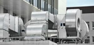 «Вент и Винт» наращивает мощности по производству вентиляционного оборудования