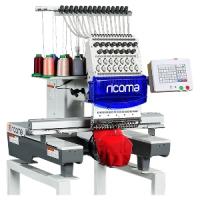 Вышивальные машины  RICOMA