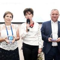 XII Конференция водоканалов России в Севастополе